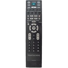 Controle Remoto Tv Lg 32 Lcd 32lc4r