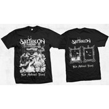 Satyricon-dark Medieval Times Camiseta
