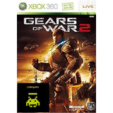 Gears Of War 2 Xbox 360 Y Xbox One Limbogames
