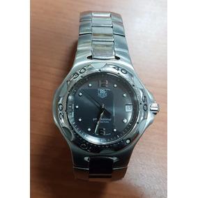 Reloj Tag Heuer Professional Wl 111g