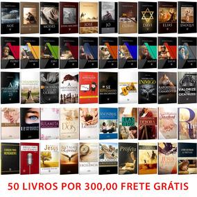 50 Livros Para Revendedores - Tamanho 14x20 - 60 Páginas