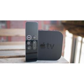 Nuevo Apple Tv 4k Hdr 60 Fps 32gb Stock Sellado Garantia