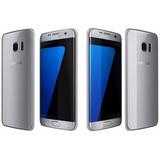 Celular Libre Samsung Galaxy S7 Edge G935 5.5