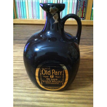 Whisky Garrafa De Porcelana Grand Old Parr