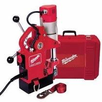 Taladro Magnetico Milwaukee 4270 Gratis Estuche