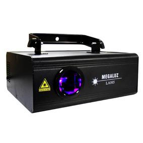 Proyector Laser Patrones Geometricos Rgb Dmx