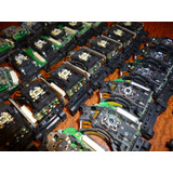 Lote N 12 Laser Lentes Dvd Usados Reparar O Repuestos Leer
