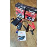 Arrancador Portatil Auto/moto/lancha Led Energizer 7500 Mh