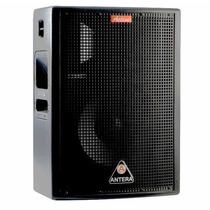 Caixa Ativa Antera Ts700 Ax 2 Vias 350w Rms Musical Baruk