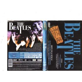 Dvd The Beatles - Washington Coliseum, Original