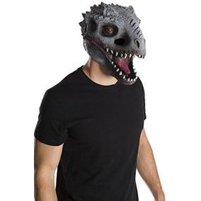 Jurásico Costume Co Hombres De Rubie Mundial Dino 2 3/4 Másc