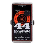 Pedal Ehx 44 Magnum Electro Harmonix Mini Power Amp