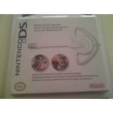 Audifonos Manos Libres Para Nintendo Ds