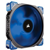 Cooler Fan Case Corsair Ml140 Pro Blue - Gama Alta