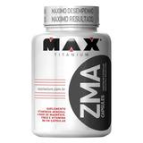 Zma 90 Caps Testosterona Max Titanium