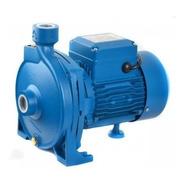 Bomba Centrifuga 1hp Elevadora De Agua  Vasser Qc100 Monof