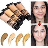 Maquillaje Coreano Cobertura Total Larga Duracion