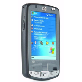 Hp Ipaq Pocket Pc Hx2410 Windows Mobile