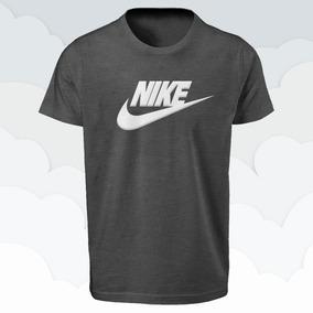 Playeras Nike Caballero