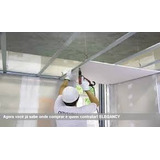 Divisória Forro Drywall Instalada Material E Mão De Obra Ww
