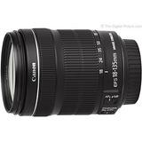 Canon 18-135 Stm Is Ef-s Modelo 2018 Nuevo Sin Caja