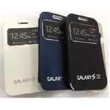 Capa Case Flip Samsung Galaxy S3 I9300 I9305
