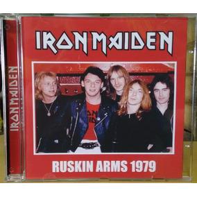 Iron Maiden Ruskin Arms 1979