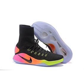 Tenis Nike Hyperdunk 2016 Flyknit Original Masculino