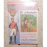 Libro Sobre Simón Bolívar