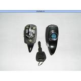 Chapa Tapa Motor Vocho 73-03 3 Tornillos Negra