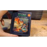 Juego Atari 2600 Cassette Berzeak