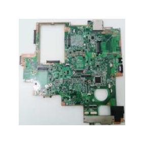 Placa Mãe Notebook Sti Aurex Is 1807hd P/core 2 Quad Q900