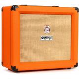 Amplificador P/ Guitarra Orange Crush Pix Series Cr 35 Watts