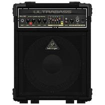 Cubo Amplificador Contra Baixo Behringer Bxl450 45w Bugera