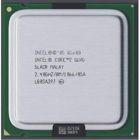 Procesador Quad Core Intel Socket 775 Nuevo Con Garantia