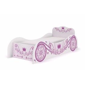 Cama Infantil Carruagem