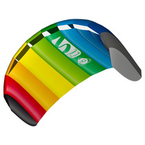 Pipa Kite Foil Paraglider Symphony Beach 1.3 M - Importada