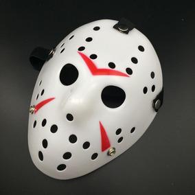 Jason Mask Máscara Do Jason Sexta Feira 13 Pronta Entrega