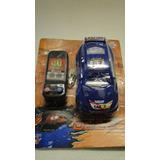 Carrinho De Controle Remoto Racing Sport Car
