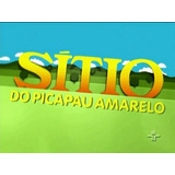 Sítio Do Picapau Amarelo 3ª Temp. De 2003 - 11 Hist. 32 Dvds
