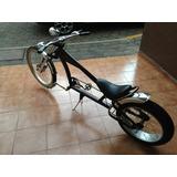 Bicicleta Chopper Schwinn Straing Ray Llantas Nuevas