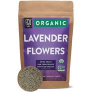 Flores De Lavanda Orgánicas De Francia Para Te 4 Onzas