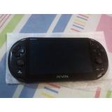 Ps Vita 2014 Wi-fi 2 Juegos Originales Memoria 4gb