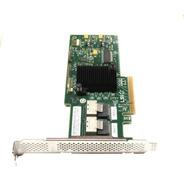 Controladora Sas Ibm Lsi Sas9220-8i 46m0861 Pcie 8-port 6gb