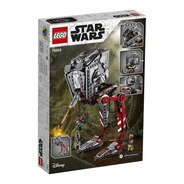 Lego Invasor At-st