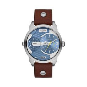 e287718e9f9d Reloj Diesel Azul Modelo Dz7131 - Joyas y Relojes en Mercado Libre ...