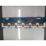 Lt320sls12 Balastro-inversor Sony Kdl-32l4000