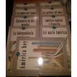 Enciclopedia America Hoy 9 Tomos