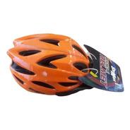 Casco Ciclista Proteccion Ajustable Bicicleta Ultra Liviano
