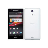 Celular Sony Xperia A So-04e Blanco - Las Piedras